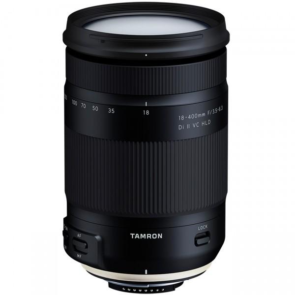 Tamron 3,5-6,3/18-400 mm Di II VC HLD für Canon