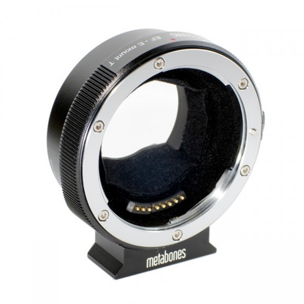Metabones Adapter Canon EF an Sony E T Mark IV
