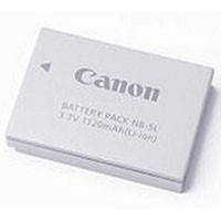 Canon Akku NB-5L