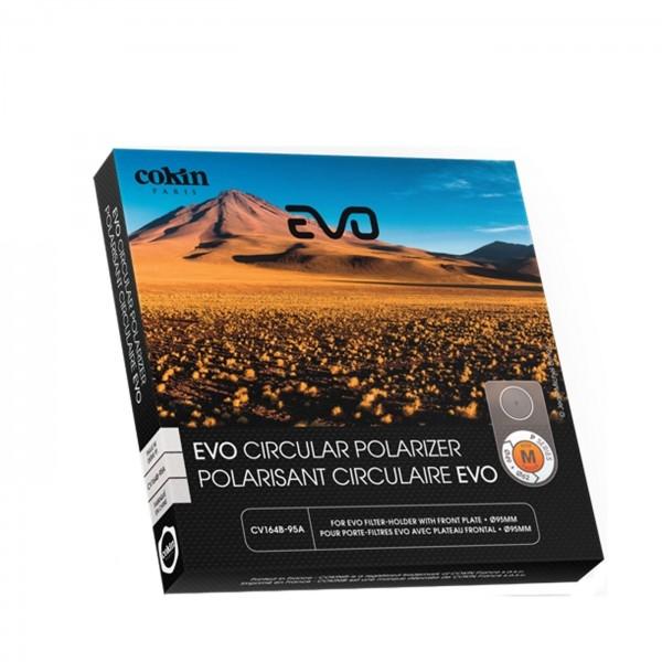 Cokin CPL Filter 95mm für EVO Halter P-Serie, (M)
