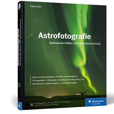 Buch: Astrofotografie