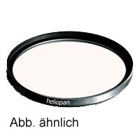 Heliopan Filter UV  SH-PMC  49mm
