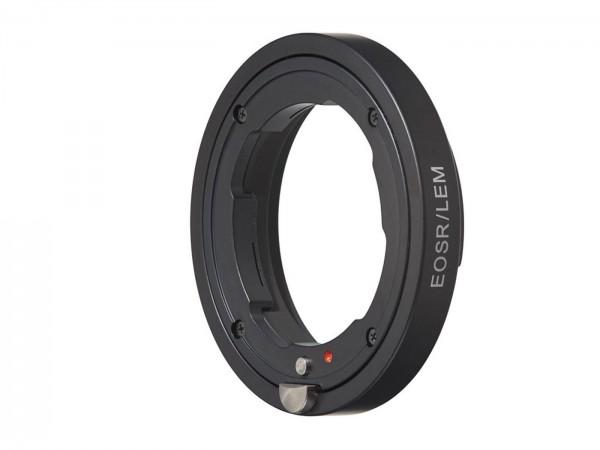 Novoflex Adapter Canon EOS-R für Leica M Objektive