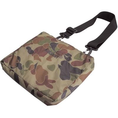 kalahari PP-3 Bohnenbeutel Kamerakissen camouflage