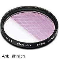 Hoya Filter Sterneffekt 6x 55mm