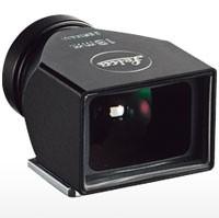 Leica Spiegelsucher M 18mm, schwarz