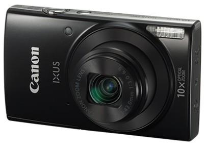 Canon IXUS 190, schwarz
