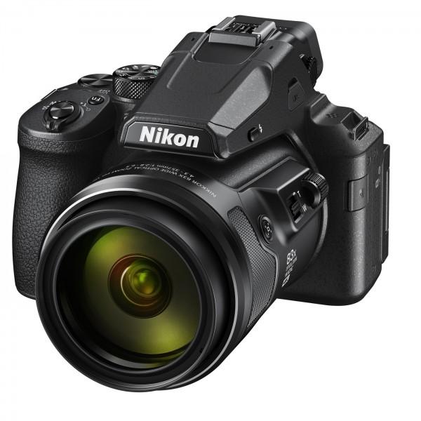 Nikon Coolpix P950, schwarz