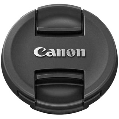 Canon Objektivdeckel E-77II, 77mm