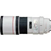 Canon Objektiv EF 4,0/300mm L IS USM