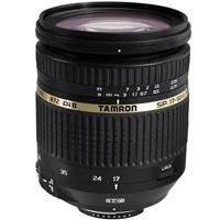 Tamron AF SP 2,8/17-50 XR Di-II VC LD IF f. Nikon