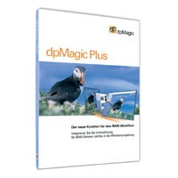 Color Vision dp Magic Plus Software