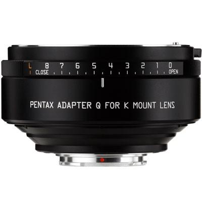 Pentax Q K-Mount Adapter