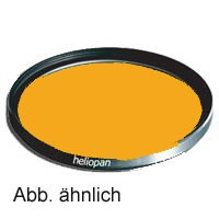Heliopan Filter Orange 43mm