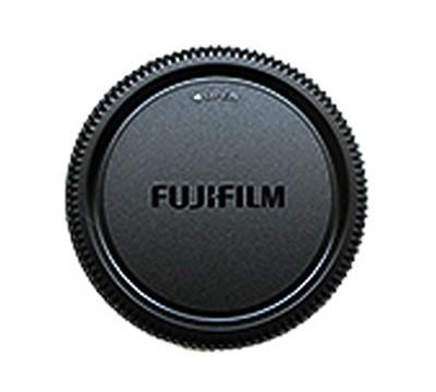 Fuji Gehäusedeckel BCP-002 für GFX