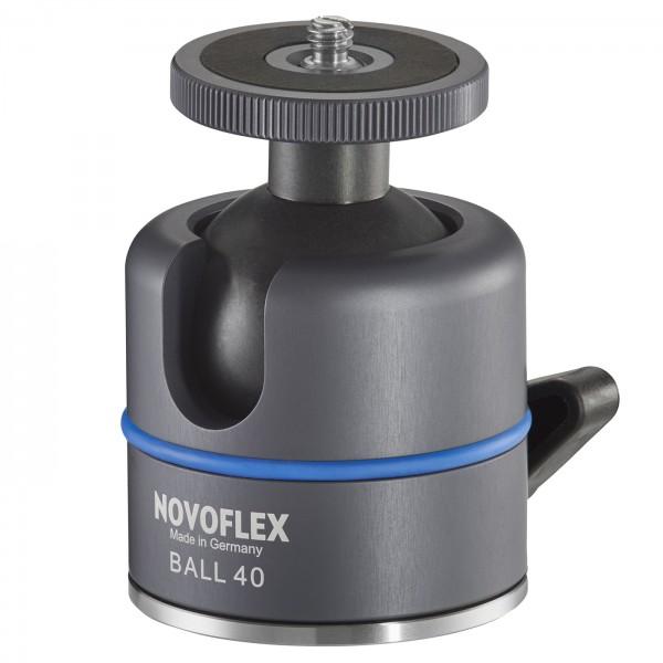 Novoflex Kugelneiger BALL 40