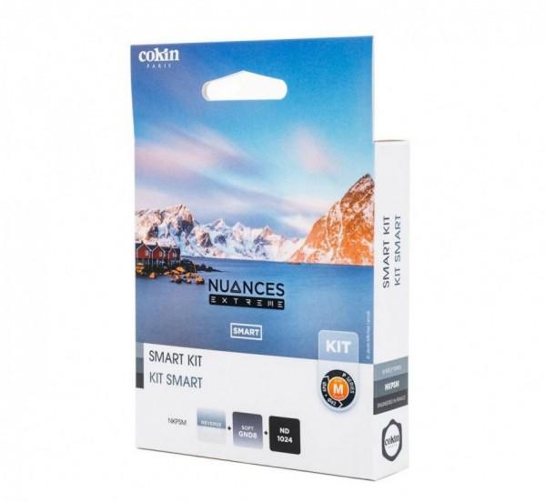 Cokin Nuances Extreme Smart Kit P [M]