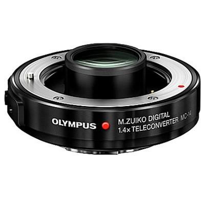 Olympus M.Zuiko Digital 1,4xTelekonverter MC-14