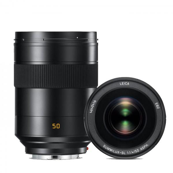 Leica SUMMILUX-SL 1,4/50mm asph.