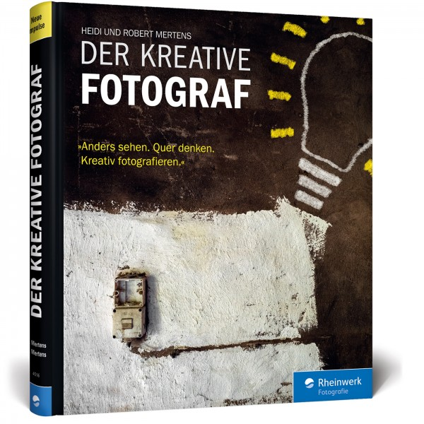 Buch: Der kreative Fotograf