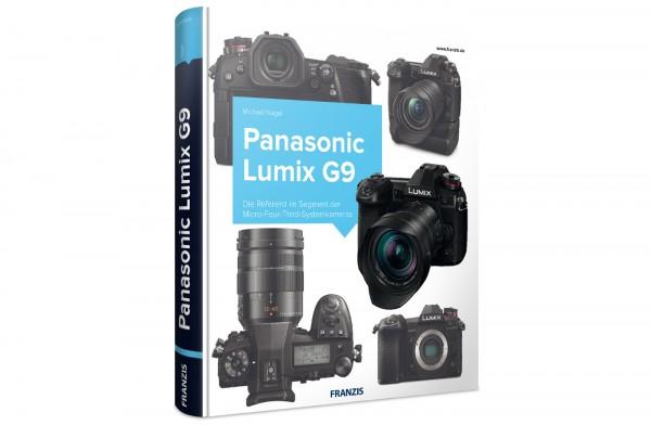 Buch: Panasonic LUMIX G9 - Das Kamerabuch