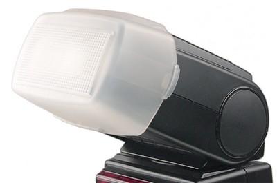 Kaiser Blitz-Diff Soft f Nikon Speed SB-900/SB-910