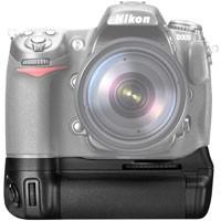 Nikon Akku-Handgriff MB-D10 f.D300s/D700