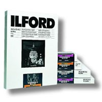 Ilford MG IV 1M 10 Bl. 40x50 glänzend