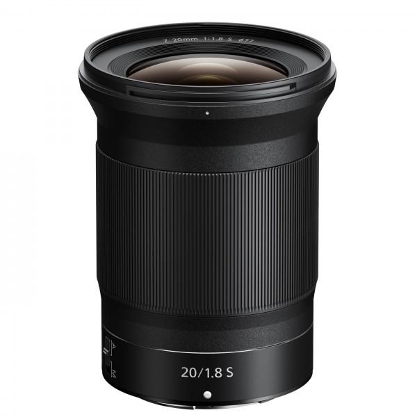 Nikon NIKKOR Z 1,8/20 mm S