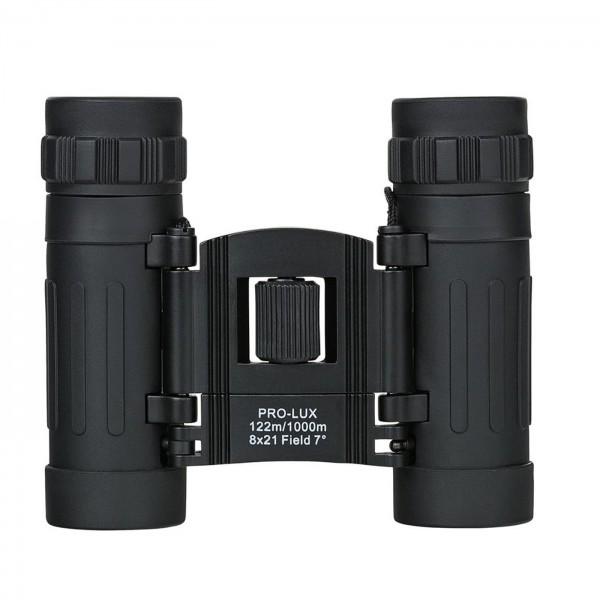 Dörr Prolux Pocketfernglas 8x21 GA