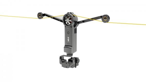 Wiral LITE Kit Cable-Cam-Gerät inkl. Fernsteuerung