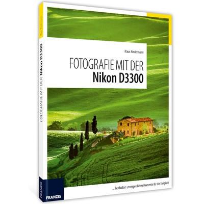Buch: Fotografie mit der Nikon D3300