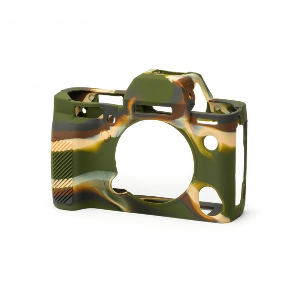easyCover case für Fuji X-T3, camouflage