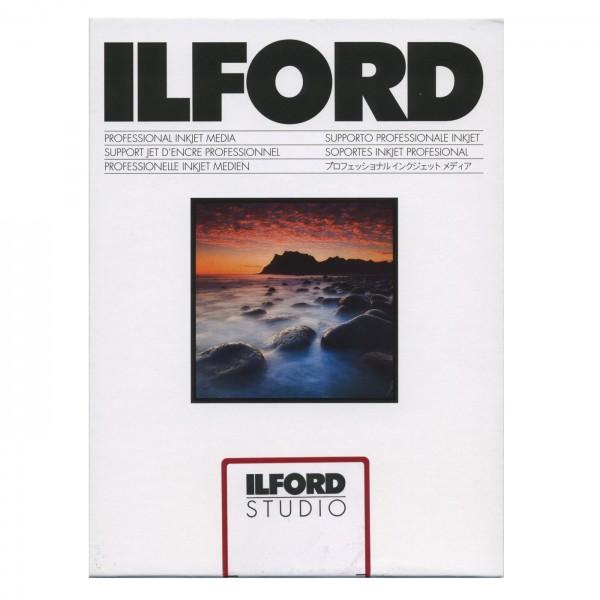 Ilford Omnijet Studio 235g, matt 50 Bl. A3+