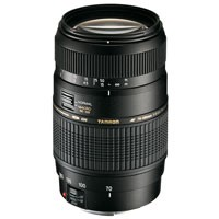 Tamron Telezoom AF 4-5,6/70-300 Di LD f. Sony A