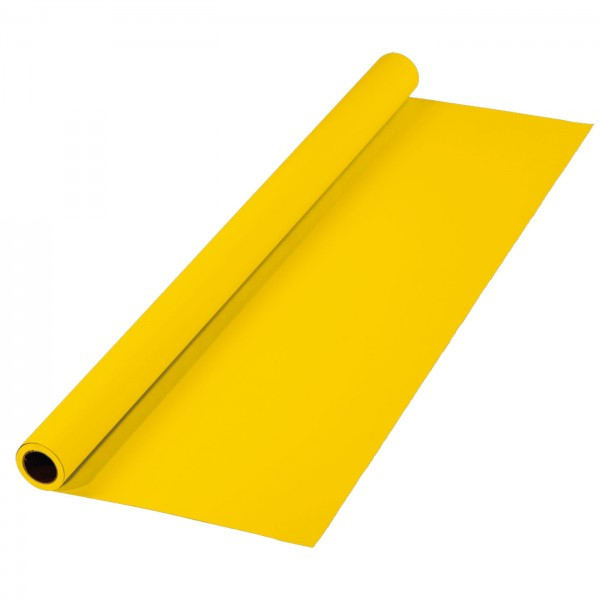 Hama Hintergrundkarton 1,35 x 11m gelb