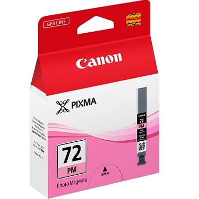 Canon Tinte PGI-72 PM foto-magenta