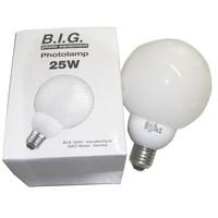 HELIOS Globe-Tageslichtlampe 25W 230V E27