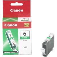 Canon Tintentank BCI-6 G grün