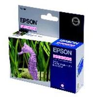 Epson Tinte (T0486) light magenta für R300/RX500
