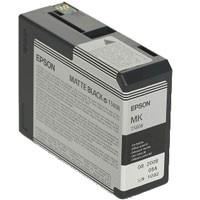 Epson Tinte matte black 80ml (T5808)