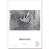 Hahnemühle William Turner 190, A2, 25 Bl., 190g.