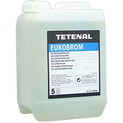 Tetenal EUKOBROM, liquid 5 Liter Konzentrat