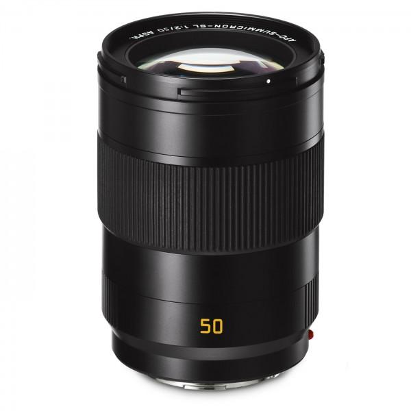 Leica APO-Summicron-SL 1:2/50mm asph.