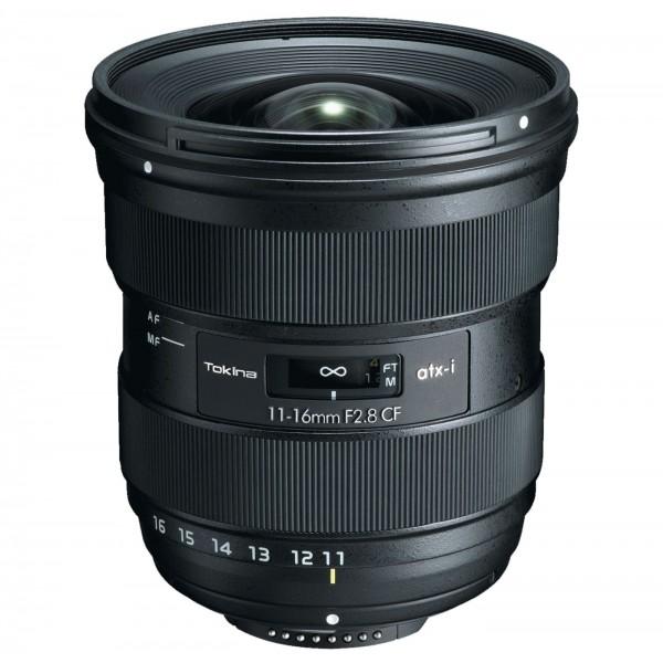 Tokina atx-i 2,8/11-16mm CF Canon