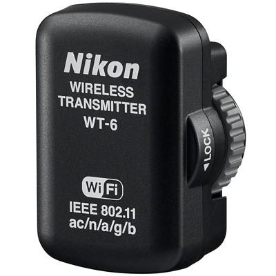 Nikon WT-6 W-LAN Adapter für D5