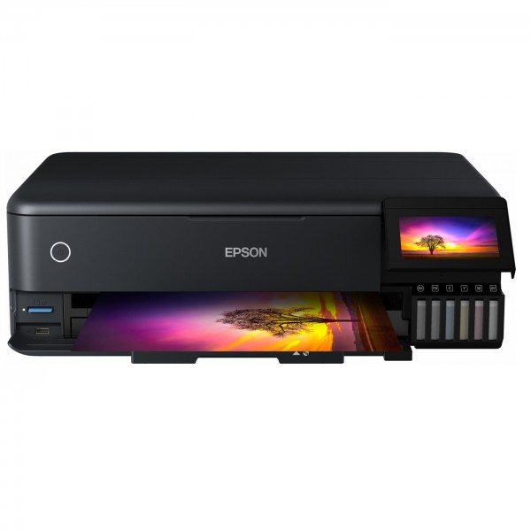 Epson EcoTank Drucker ET-8550 bis DIN A3+