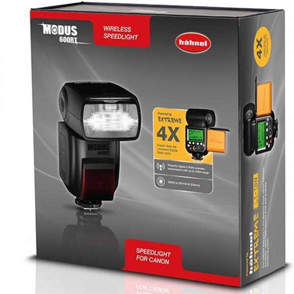 Hähnel Modus 600RT Wireless Canon