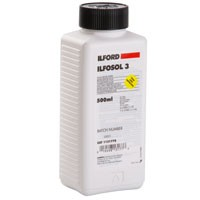 Ilford Negativentwickler: ILFOSOL 3, 500 ml