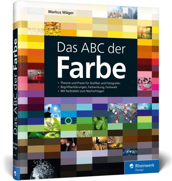 Buch: Das ABC der Farbe